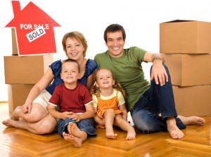 Bury Removals Family
