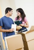 House Removals Bury