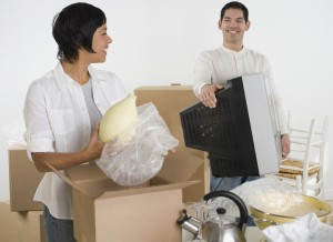 Moving  company in bury