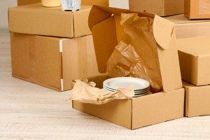 Packing service  Bury Six top packing tips