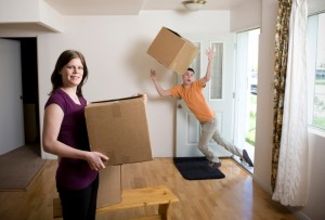 AA Removals - your local Radcliffe removals company - are here to help!