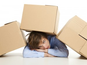 Don't bury your head - ring AA Removals Bury for quick Bury removal quote!