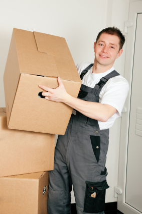 Removals Bury Lancashire